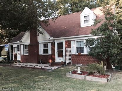 105 School Street Thomasville, NC MLS# 772960