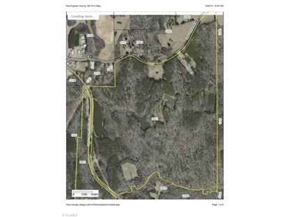635 Williamson Creek Road Reidsville, NC MLS# 773788