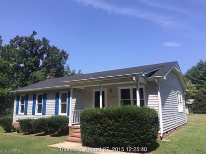 5207 Folgers Mill Road Julian, NC MLS# 773849