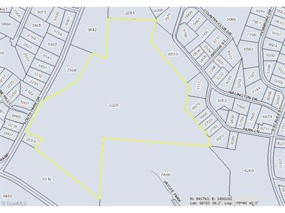1847 S Park Drive Reidsville, NC MLS# 775893