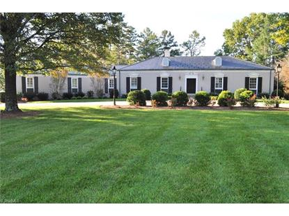 401 Country Club Drive Lexington, NC MLS# 776480