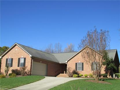 1532 Thornhill Drive High Point, NC MLS# 777260