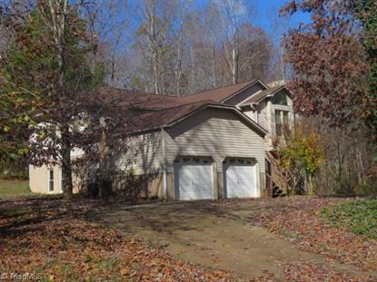 1032 Treadwater Road East Bend, NC MLS# 777314