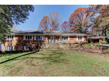 269 Irvin Farm Road Reidsville, NC MLS# 777463