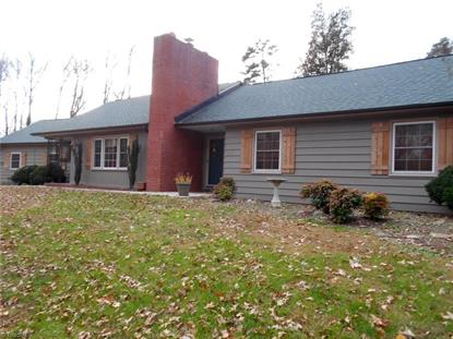 303 Shadow Valley Road High Point, NC MLS# 777558