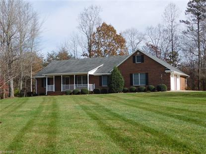 469 Deer Trail Road East Bend, NC MLS# 777708