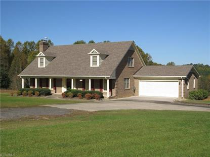 1571 Narrow Guage Road Reidsville, NC MLS# 778089