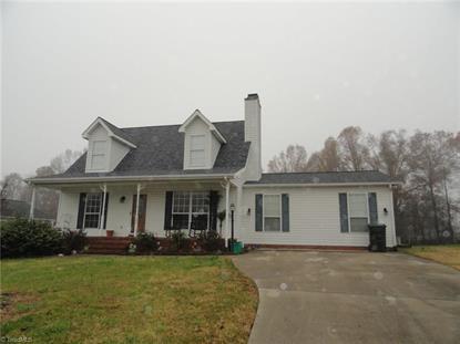 186 Rebecca Drive Thomasville, NC MLS# 778714