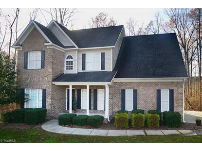 2350 Hickory Forest Drive Asheboro, NC MLS# 778876