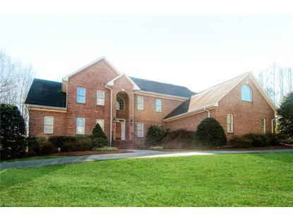 1470 Robert Beck Road Lexington, NC MLS# 779052