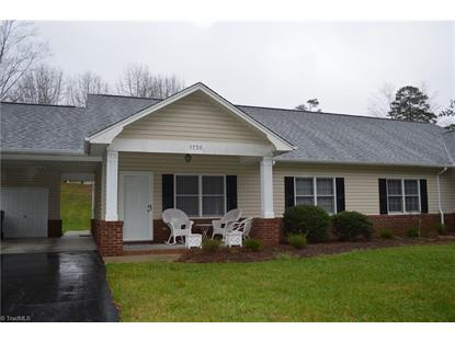 1730 Inglebrook Trail Mount Airy, NC MLS# 779584