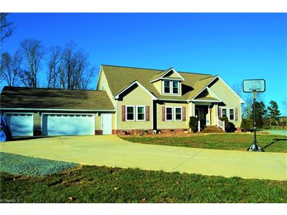 12941 E Old HWY 64  Lexington, NC MLS# 779660