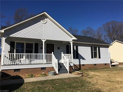 205 Browning Drive Thomasville, NC MLS# 779951