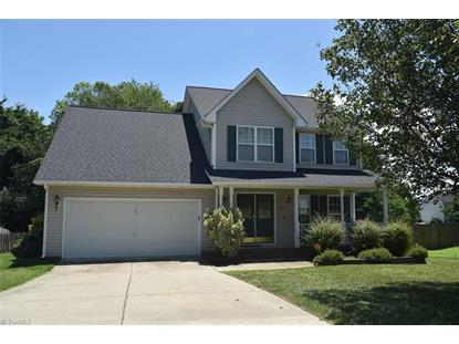 1854 Yates Mill Court High Point, NC MLS# 780496