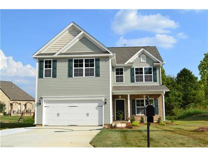 2002 Heron Pointe Drive Whitsett, NC MLS# 781207