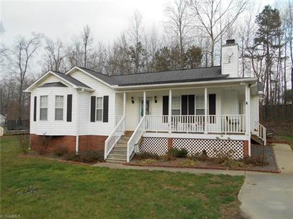 7 Pine Ridge Court Thomasville, NC MLS# 781433