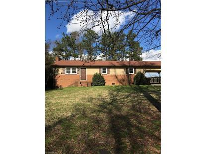 153 East Thomas Drive Thomasville, NC MLS# 782251