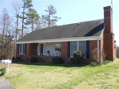 3047 Lexington Avenue High Point, NC MLS# 782501