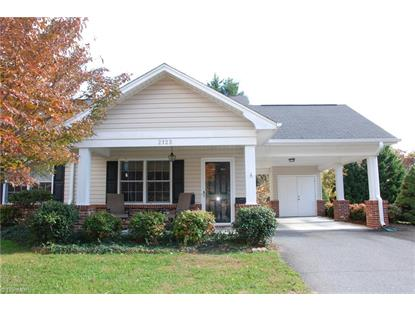 2125 Heatherstone Lane Mount Airy, NC MLS# 783757