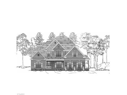 Lot 4B Jordans Gate Drive East Bend, NC MLS# 784253