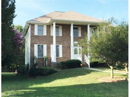 2500 Calumet Court High Point, NC MLS# 785110