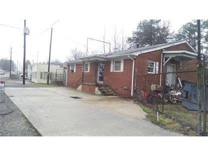 1724 & 1730 S Fayetteville Street Asheboro, NC MLS# 785178