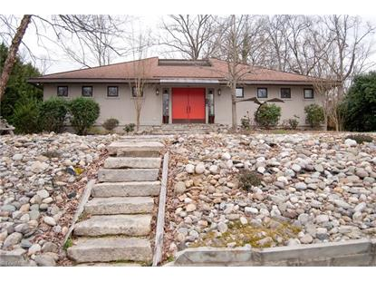 816 Sunset Drive High Point, NC MLS# 786703