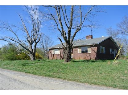1004 Kentucky Home Road East Bend, NC MLS# 787798