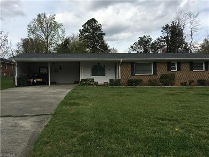 117 Lakeview Circle Thomasville, NC MLS# 788504
