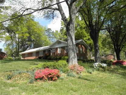 800 Eden Terrace Archdale, NC MLS# 791076