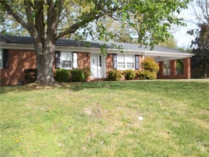 119 Mount Calvary Road Thomasville, NC MLS# 791764