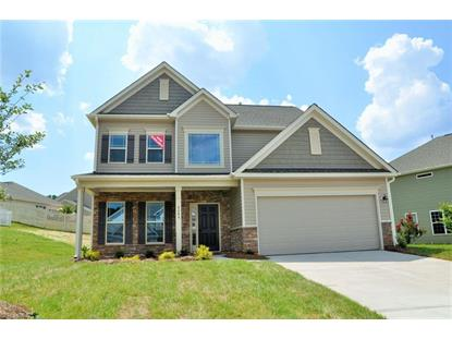 2684 Lamplight Circle High Point, NC MLS# 793328