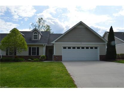 132 Plantation Place Lane Mount Airy, NC MLS# 793966