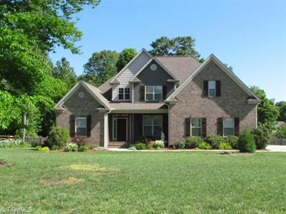 470 Hush Hickory Trace Reidsville, NC MLS# 794508