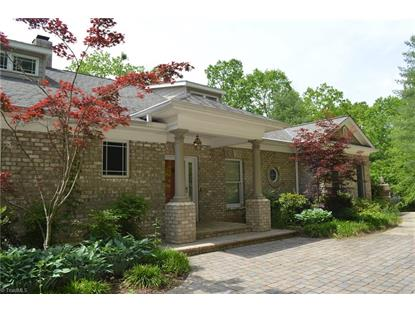 464 Cross Creek Drive Mount Airy, NC MLS# 794739