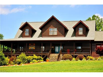 540 George Chandler Road Mount Airy, NC MLS# 794910
