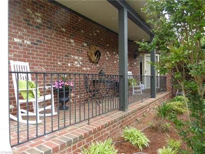 112 Hazelnut Court Mount Airy, NC MLS# 795523