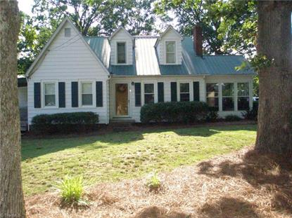 116 Ford Street Thomasville, NC MLS# 797462