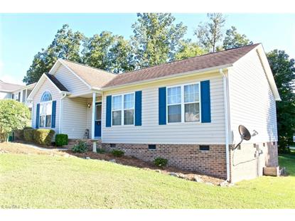 124 Tricia Court Thomasville, NC MLS# 798837