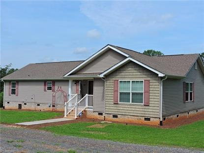 3937 Mount Bethel Church Road East Bend, NC MLS# 801651