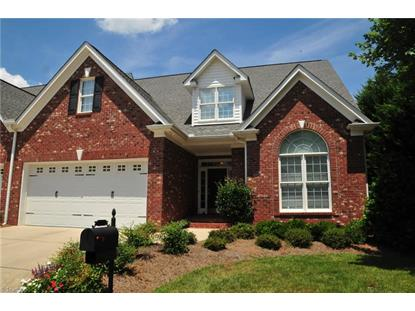 7 Hines Park Lane Greensboro, NC MLS# 801758