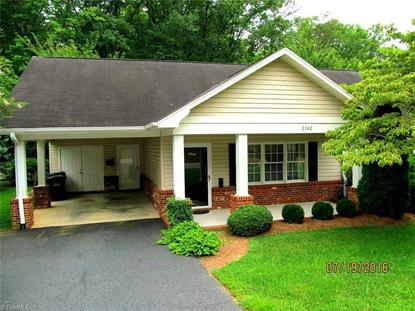 2142 Heatherstone Lane Mount Airy, NC MLS# 801902