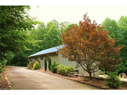 4621 Cornelius Road East Bend, NC MLS# 802022