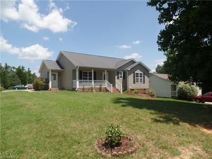 4 Lanford Drive Thomasville, NC MLS# 802086
