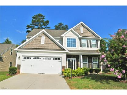 4517 Saddlewood Club Drive High Point, NC MLS# 802177