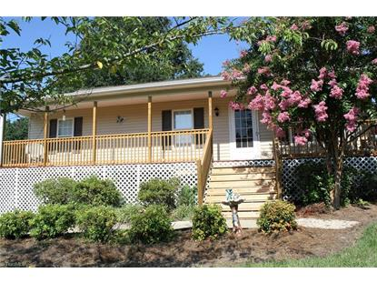 124 Ford Street Thomasville, NC MLS# 802432