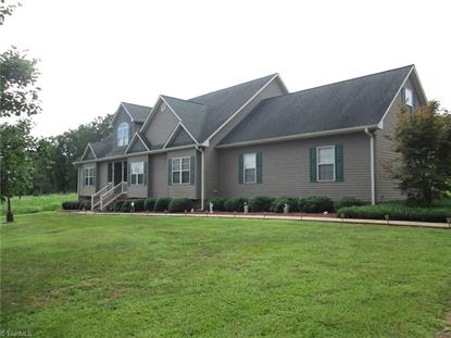 2034 Waterford Pointe Road Lexington, NC MLS# 805247