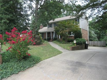 3706 Northshore Drive High Point, NC MLS# 805463