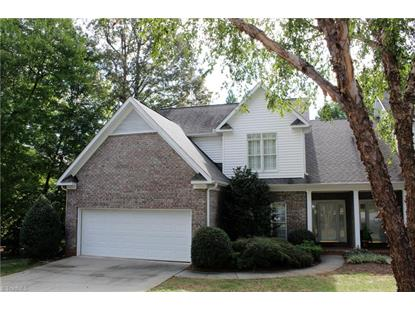 5 Indigo Lake Terrace Greensboro, NC MLS# 809638