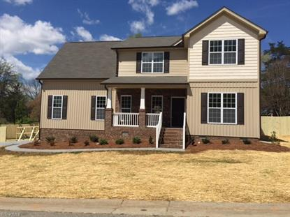 Kernersville nc new homes for sale for New home construction kernersville nc